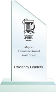 Efficiency Leaders Mayor Awards